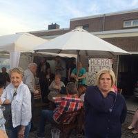Photo taken at Hulshout by Jana V. on 8/5/2016
