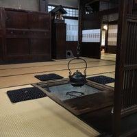 Photo taken at Kusakabe Heritage House by Maïté A. on 7/8/2016