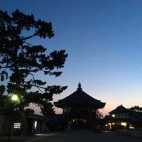 Photo taken at 猿田彦神社(道祖神社) by Maïté A. on 7/19/2016