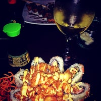 Photo taken at Bonsai Sushi by Florlyn A. on 12/21/2014