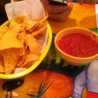 Photo taken at Cafe Fiesta by Lorraine L. on 2/16/2014