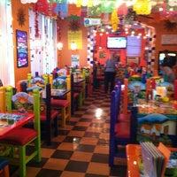 Photo taken at Cafe Fiesta by Lorraine L. on 7/6/2013