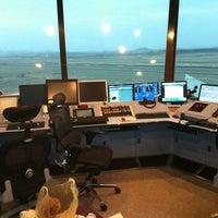 Photo taken at Air Traffic Control Tower (MED) | برج المراقـبة الجـوية by .ιlι.professional.ιlι. on 7/16/2013