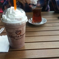 Foto tirada no(a) Gloria Jean's Coffees por Seray G. em 5/30/2015