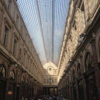 Galerie de la Reine / Koninginnegalerij - Shopping Mall in Bruxelles ...