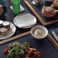 Photo taken at Thai Kitchen by Huda A. on 7/10/2016