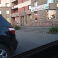Photo taken at грузовичок by Elena Z. on 7/24/2014