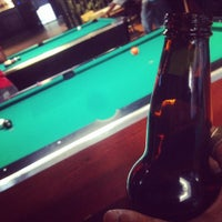 Photo taken at Lyme Pool & Lounge by Freezy S. on 8/19/2014