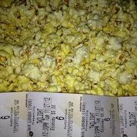 Photo taken at Regal Cinemas Jack London 9 by zheengai on 11/28/2012