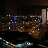 11/30/2013에 Christina J.님이 Hilton Melbourne South Wharf에서 찍은 사진