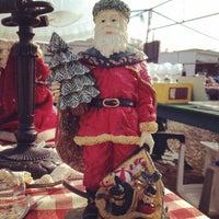 Photo taken at Harpers Ferry Flea Market by Emilee R. on 11/9/2014