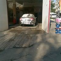 Photo taken at Osmanlı Oto Yıkama by Bakkuş . on 8/21/2016