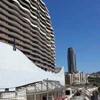 6/19/2013 tarihinde T C Fikret Y.ziyaretçi tarafından Akasya Acıbadem'de çekilen fotoğraf