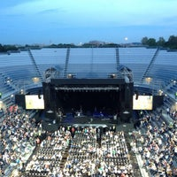 Photo taken at Foro Italico by Martina M. on 7/9/2013