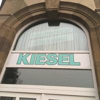 Photo taken at Kiesel Computersysteme & Bürocentrum by Ralph K. on 12/29/2015
