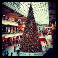 12/11/2012 tarihinde Majid H.ziyaretçi tarafından The Galleria'de çekilen fotoğraf