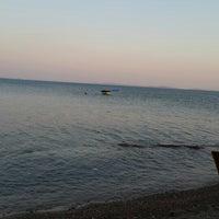 7/11/2013 tarihinde Doğa C.ziyaretçi tarafından Hasanaki Balık Restaurant'de çekilen fotoğraf