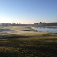 Foto scattata a Arzaga Golf Club da Roberto V. il 12/11/2013