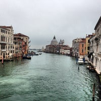 Photo taken at Canal Grande by 🌟 Stelini on 3/20/2013