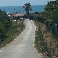 7/17/2013 tarihinde Erhan Çetinziyaretçi tarafından Gündoğdu Sahil'de çekilen fotoğraf