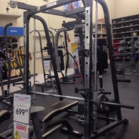 Photo taken at Academy Sports + Outdoors by Isaias R. on 9/23/2013