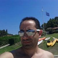 Photo taken at Elani Bay Resort by DR. KVC G. on 7/17/2015