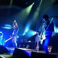 Foto tirada no(a) 9:30 Club por Tequila E. em 9/18/2012