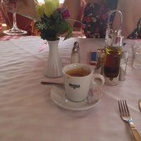 Photo taken at Restaurante Marfil by Юрий Р. on 5/16/2014