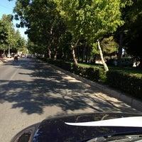 7/29/2013 tarihinde Burhan🐪🐪🐪 K.ziyaretçi tarafından Lara Caddesi Yürüyüş Yolu'de çekilen fotoğraf