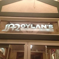 Photo taken at Moylan's Brewery & Restaurant by Rob B. on 6/29/2013