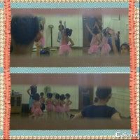 Photo taken at Namarina Ballet School by Elvinateshiloh'smom S. on 8/23/2013