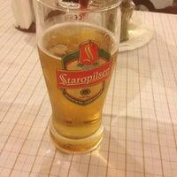 """5/10/2014 tarihinde Ginka Z.ziyaretçi tarafından Ресторант """"Гозбите""""'de çekilen fotoğraf"""