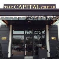 2/12/2013 tarihinde Neal R.ziyaretçi tarafından The Capital Grille'de çekilen fotoğraf