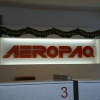 Photo taken at Aeropaq by Joamir T. on 1/5/2013