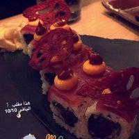 Foto tomada en Sushi Samba por HAAM B. el 12/21/2017