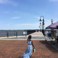 Photo taken at Historic New Castle by Theresa M. on 6/15/2017
