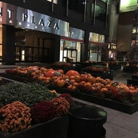 Photo taken at Paramount Plaza Building by Theresa M. on 10/31/2016