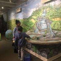 Photo taken at Delaware Museum Of Natural History by Theresa M. on 4/4/2018