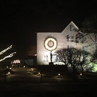 Photo taken at Brandywine River Museum of Art by Theresa M. on 12/7/2016