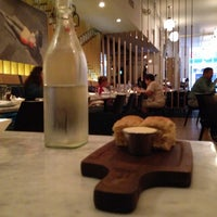 Photo taken at Kutsher's Tribeca by Greg P. on 6/26/2013