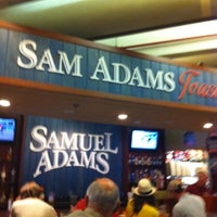 Photo taken at Sam Adams by Mark S. on 5/3/2014