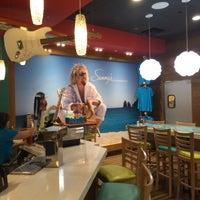 Photo taken at Sammy's Beach Bar & Grill by Mark S. on 12/10/2015