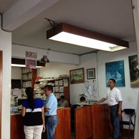Photo taken at Notaria No. 13 by Luis Manuel O. on 8/8/2013