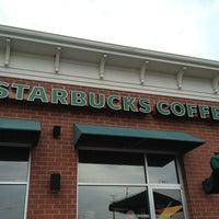 Photo taken at Starbucks by Mo M. on 7/3/2013