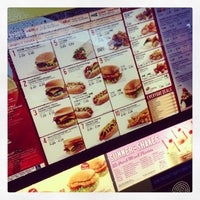 Photo taken at SONIC Drive In by Jaye M. on 5/21/2013