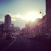 Photo taken at Vladivostok by Андрей Л. on 6/22/2013