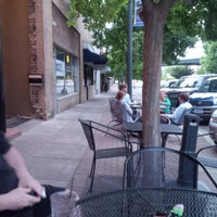 Photo taken at Hamilton's Food & Spirits/Pizzeria by Ross R. on 5/30/2014