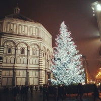 Photo taken at Lorenzo IL Magnifico Hotel Florence by Alina R. on 1/2/2014