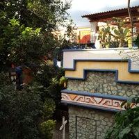 Photo taken at Casa Arnel by Alexa N. on 12/22/2013