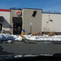 Photo taken at Burger King by Peggy S. on 2/17/2014